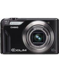Casio EXILIM EX-H15 Digital Point & Shoot Camera