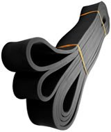 10 Foot Agilility Sprinting Resistance Band 120 inches 150 pounds