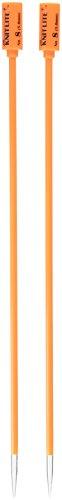 Cornerstone Products 3990 Lite Knitting Needles-Size 8 (Knit Lite Needles)