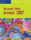 Download Microsoft Office Access 2007Illustrated Brief by Friedrichsen, Lisa [Paperback] ebook