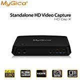 (Geniatech MyGica Android TV Box Streaming Media Player with KODI (HD CapX))