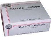 Self Lite Charcoal