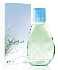 NATURELLE EdT by Yves Rocher Miniature Splash (.25 oz./7,5ml) by (7.5 Ml Edt Splash)