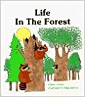 Book Life in the Forest (Now I Know First Start Reader) by Eileen Curran (1985-02-03)