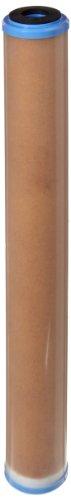 Pentek WS-20 Water Softening Filter Cartridge, 20'' x 2-1/2'' by Pentek