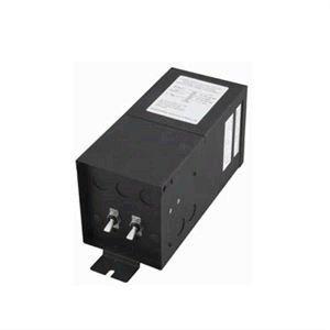 - Jesco Lighting MRT-12012/600M Accessory - Monorail Remote Magnetic Transformer, Black Finish