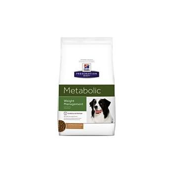 Amazon Science Diet Metabolic Dog Food