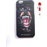 "Price comparison product image Givenchy Unique Durable TPU Rubber Case Cover for Apple Iphone 6 4.7"" Custom Design Fashion DIY (Dog)"