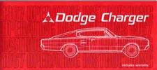 Buy dodge charger 1967