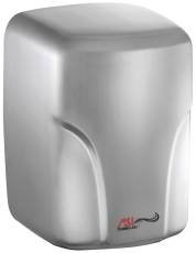 American Specialties 107906 Turbo-Dri High Speed Hand Dryer-Satin by American Specialties
