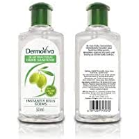 Hand Sanitizer 50ML Kill 99% Germs