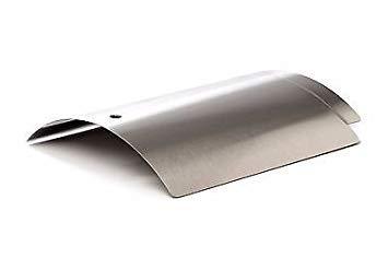 Pro fum/ée BBQ Cajun Bandit Porte de mise /à niveau pour Weber Smokey Mountain et Fireblack Gakset Joint Door For 37cm WSM