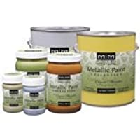 MODERN MASTERS ME209-GAL Metallic Paint, Pewter by Modern Masters