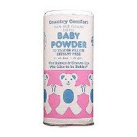 Country Comfort Baby Powder 3 oz (3 pack)