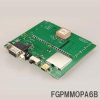 Gobal Top FGPMMOPA6B EV-Board GPSモジュール評価キット B01N5DDHBS