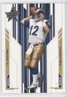 Ryan Fitzpatrick #689/799 (Football Card) 2005 Leaf Rookies & Stars - [Base] #243