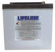 Lifeline Marine AGM Battery