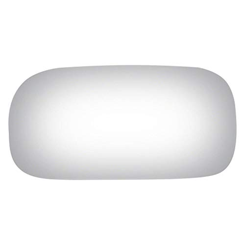 Cadillac Deville Mirror - New Left Driver Side Mirror Glass For 1998-2005 Cadillac Deville, 1998-2004 Cadillac Seville GM1323318 615343812724