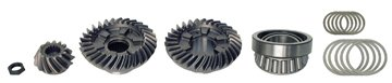 MERCURY MARINER FORCE COMPLETE GEAR SET (3 & 4CYL. 6 JAW) | GLM Part Number: 11555 by GLM