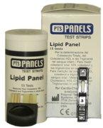 PTS Panels # 1710 Bandes Lipid