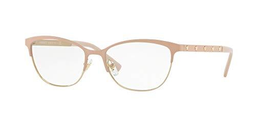 Versace Women's VE1251 Eyeglasses ()