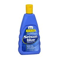 Selsun bleu Shampooing Itchy cuir chevelu sec 11 oz (2 pack)