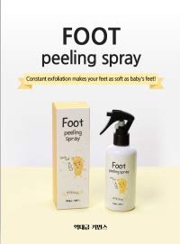 Foot Peeling Spray Empathy With Inc.