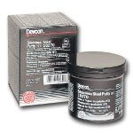 Devcon 1 lb. Stainless Steel PuttyMetal Repair Epoxy