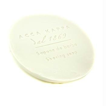 ACCA KAPPA 1869 ALMOND SHAVING SOAP REFILL 5.3 OZ. 150g Acca Kappa Vegetable Soap