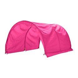 Ikea KURA Bed Tent, Pink