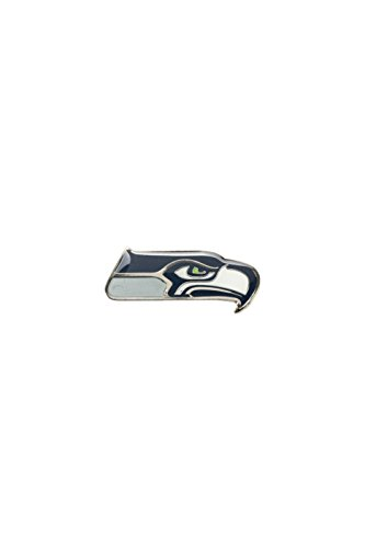 NFL Seattle Seahawks Logo Pin