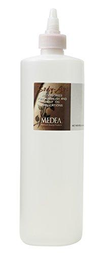 Iwata-Medea Isopropyl 70-Percent Alcohol Refill, 16-Ounce