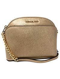 Michael Kors Beige Handbag - 5