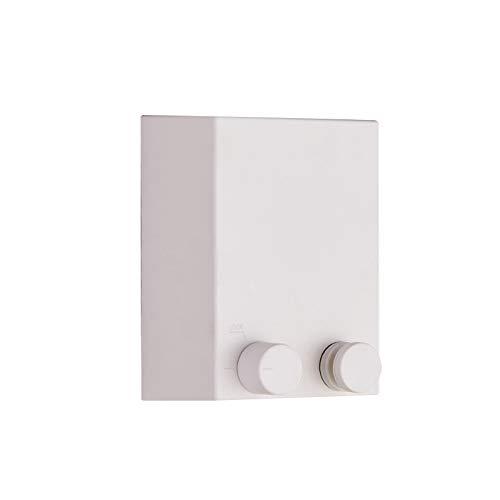 VeliHome Retractable Indoor Clothes Wall Hanger Magic Drying Rack Balcony Bathroom Invisible Clothesline