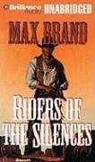 Riders of the Silences ebook