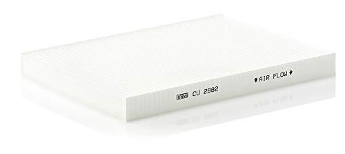 Mann Filter CU 2882 Filtro de Habitaculo, para automoviles