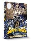 Saint Seiya: The Lost Canvas - Meio Shinwa (OAV) : Complete Box Set (DVD)