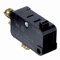 OMRON ELECTRONIC COMPONENTS V21-1C6 MICRO SWITCH, PIN PLUNGER, SPDT 21A 250V (1 -