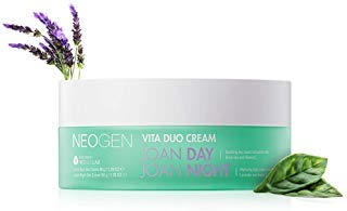 NEOGEN VITA DUO CREAM (JOAN DAY and NIGHT CREAM) 3.52 oz / 100g by Neogen