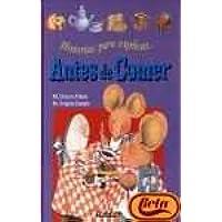 Historias Para Explicar: Antes De Comer (Spanish Edition)
