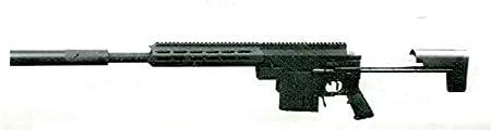 GOLDEN EAGLE Sniper de Muelle Color Negro