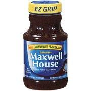 Amazoncom Maxwell House Original Instant Coffee 12 Oz