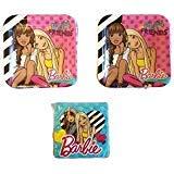 Barbie Party Bundle 9