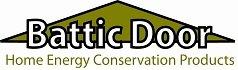 Battic Door Whole House Attic Ceiling Fan Shutter Seal, Fits up to 48'' X 48'' Attic Fan Shutters. (We also offer a 3x4' kit) by Battic Door (Image #1)