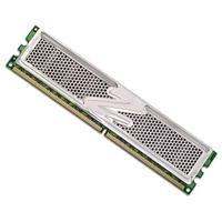 (OCZ 1GB 800MHZ DDR2 Kit)