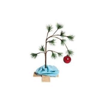 The Original Musical Charlie Brown Christmas Tree
