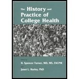 Read Online History & Practice of College Health (03) by Turner, H Spencer [Hardcover (2002)] PDF