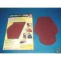 NORTON Sanding Glove Sponges - Medium 100 Grit by Norton Abrasives - St. Gobain