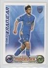 Niko Kranjcar (Trading Card) 2008-09 Topps Match Attax English Premier League - [Base] #NIKR