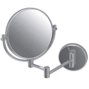 Specchio double face articolato JVD
